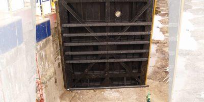 Lock-E-28B-Gate