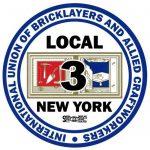 Bricklayers Union Local 3