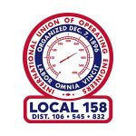 Operating Engineers Union Local 158