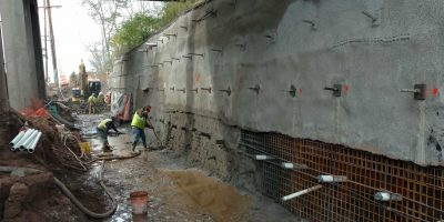I-490 Interchange Improvements